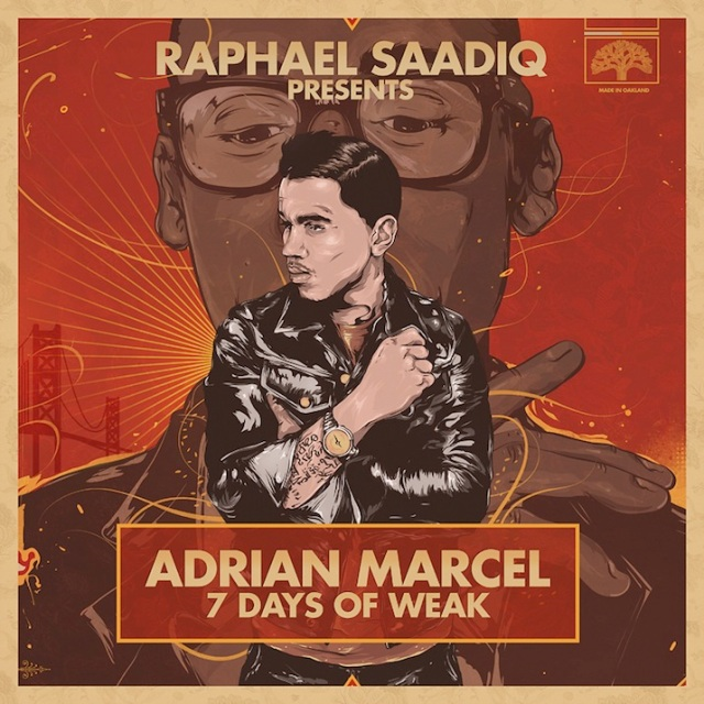 adrian-marcel-saadiq-7-days-of-weak-lead