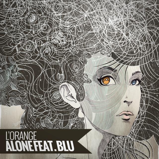 LOrange-Alone-Blu