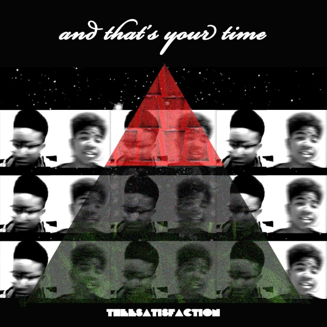 Theesatisfaction thats