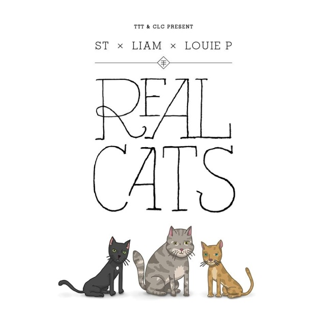 Real Cats